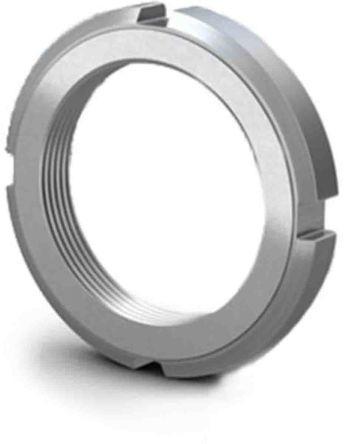 196-4174                                              RS PRO, M40, 9mm Plain Steel Lock Nut