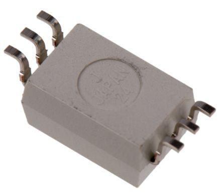 PS9531-AX | Renesas Electronics | IGBT gate Drive Photocoupler
