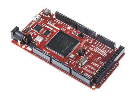 ShieldBuddyTC275 | Hitex | TC275 AURIX MCU Arduino Dev Shi