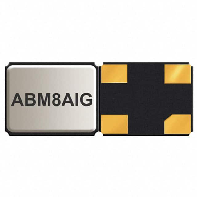 ABM8AIG-18.432MHZ-12-2-T3