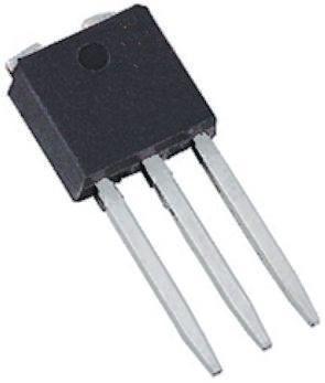 Magnachip Mdf11n60bth N-Kanal Mosfet 11 A 660 V 3-polig To-220f