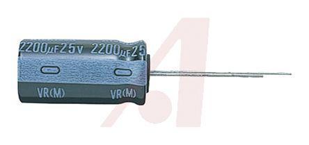 UVR1V222MHD