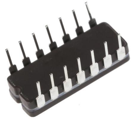 CD40106BF3A | Texas Instruments | Texas Instruments