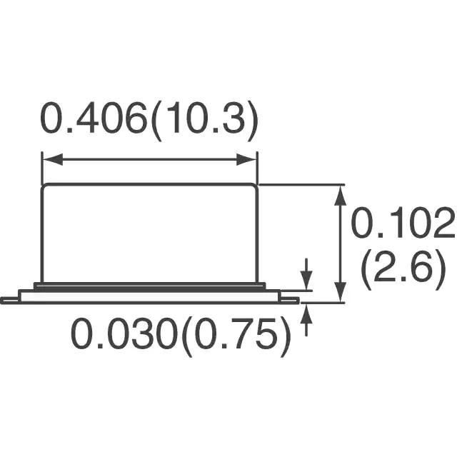 ECS-110.5-20-5PVX