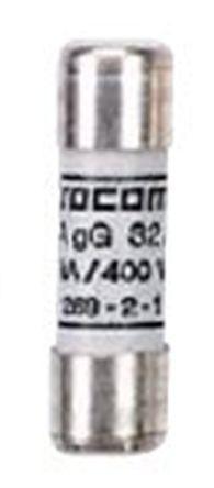 60190000                                              Socomec 32A Neutral Link