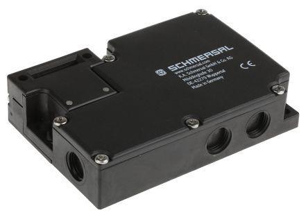 AZM 161SK-12/12RKA-024                                              AZM 161 Solenoid Interlock Switch Power to Lock 24 V ac/dc