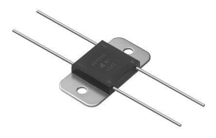 PCWR00500D                                              Alpha PCW Series Axial Metal Film Fixed Resistor 5mΩ ±0.5% 2W ±15ppm/°C