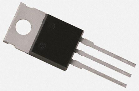 Infineon IRL40B209 N-Channel MOSFET 254 40 V strongirfet 3-Pin TO-220