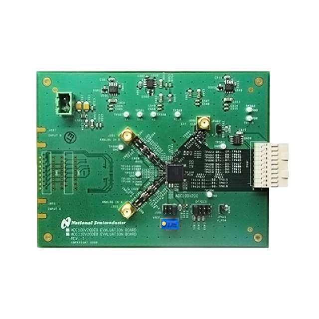 Texas Instruments ADC10DV200EB/NOPB