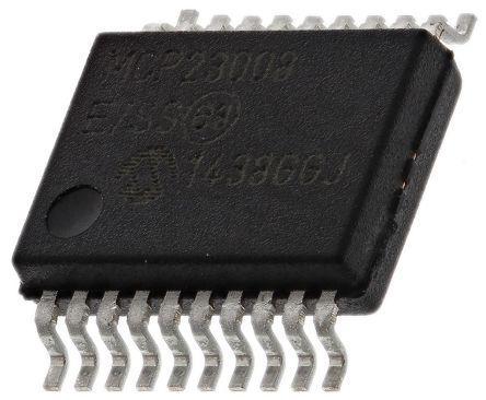 MCP23008-E/SS