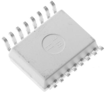 1 piece AVAGO TECHNOLOGIES ACPL-P340-000E GATE DRIVE OPTOCOUPLER