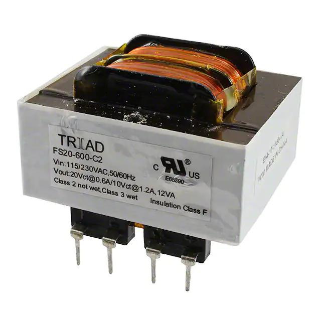 Triad Magnetics FS24-1500-C2 Power Transformer