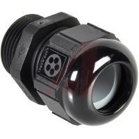 SLRN 21(3/4inch)SKINTOP W/R BLACK UL; CSA; CE