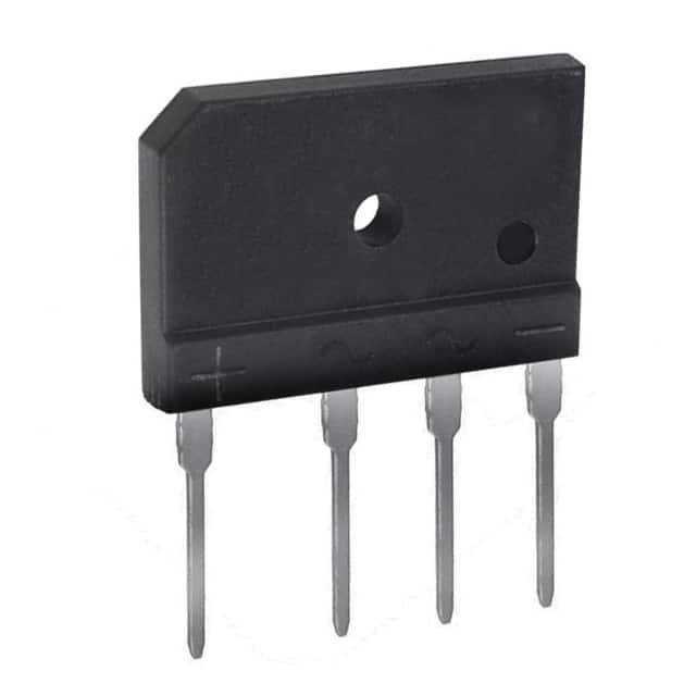GBJ15005                                              Diodes Incorporated GBJ15005