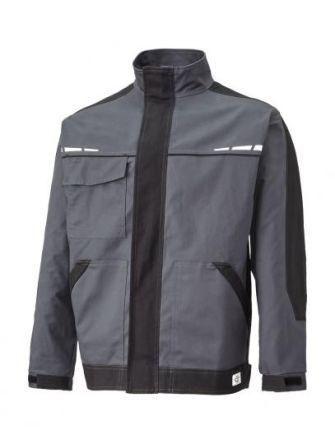 WD4902 GBK L                                              Dickies WD4902 Black/Grey Men's L Jacket