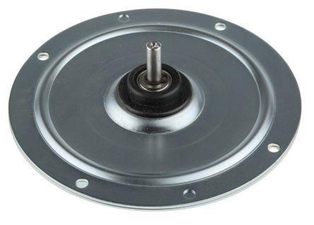 225-9541   RS Pro   RS Pro Brushed DC Motor, 41 W, 14 5 V dc