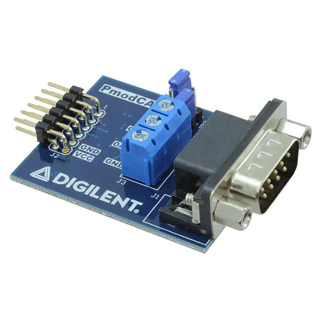 410-358 | Digilent, Inc  | Digilent, Inc  410-358 | Enrgtech
