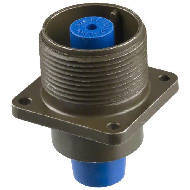 Amphenol Part Number 97-3101A-18-1S
