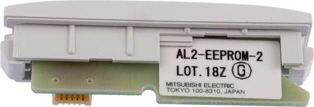 Mitsubishi Alpha 2 Memory Module