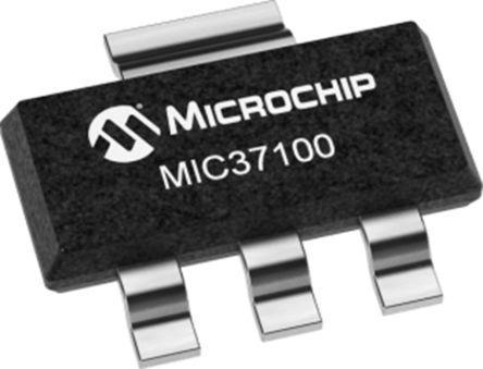 MIC37100-2.5WS