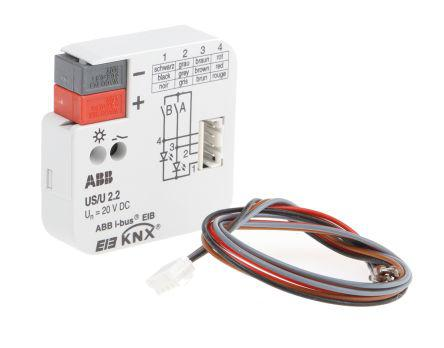 GHQ6310074R0111 | ABB | ABB PLC I/O Module 24 V dc | Enrgtech
