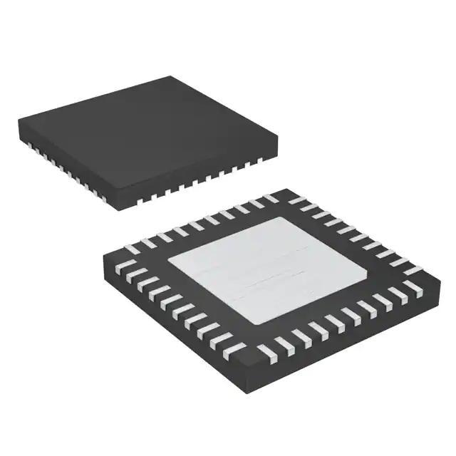 MAX98090AETL+T