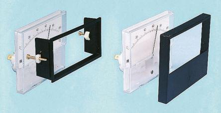 AC 799                                              Bezel for front panel mount,94x72.4mm