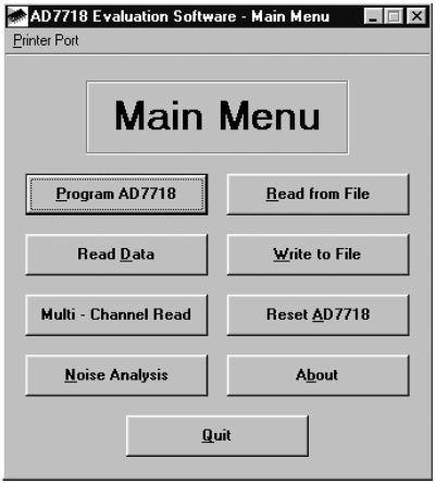 EVAL-AD7718EBZ | Analog Devices | Analog Devices EVAL