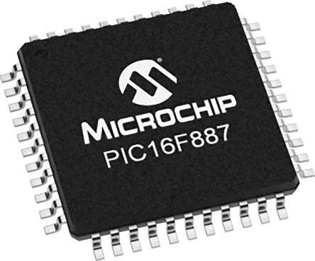 PIC16F887T-I/PT