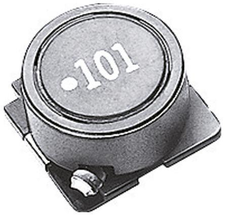 SLF12565T-100M4R8-PF