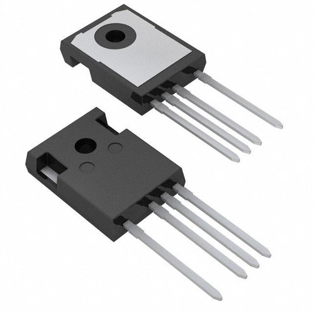 STGW60H65DFB-4                                              STMicroelectronics STGW60H65DFB-4
