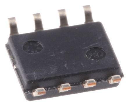 ATSHA204-SH-DA-B                                              Atmel ATSHA204-SH-DA-B EEPROM Memory Chip, 4.5kbit, 2 → 5.5 V 8-Pin SOIC