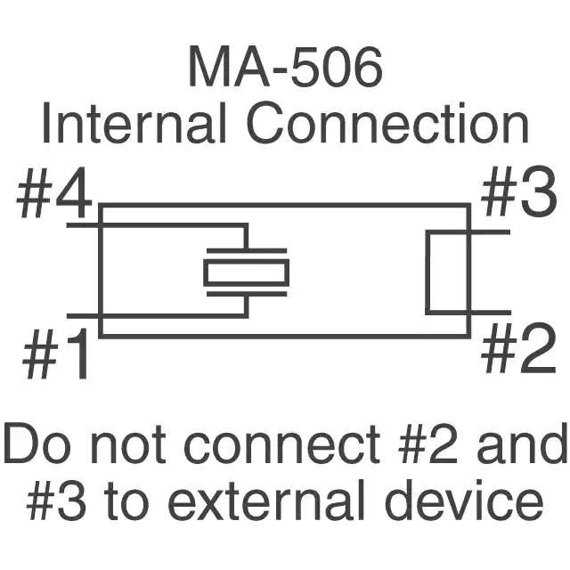 MA-506 25.0000M-C0:ROHS