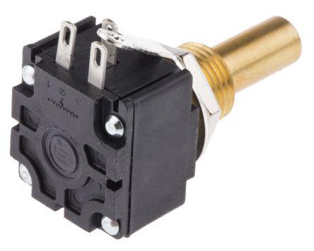 95A1D-Z28-EA0/301L | Bourns | Bourns 95 Series Potentiometer