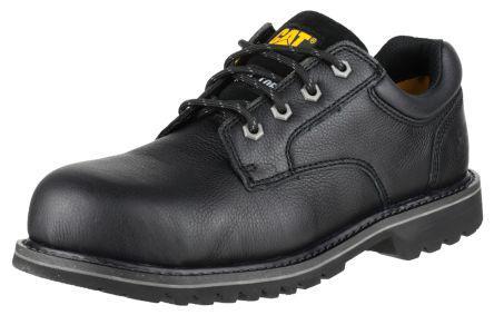 fa1c33d9808 Electric Lo Black size 9 | CAT | CAT Electric Lo Men's Black Leather ...