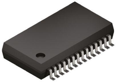 Sp213eea-l | exar | exar sp213eea-l, multichannel line transceiver.
