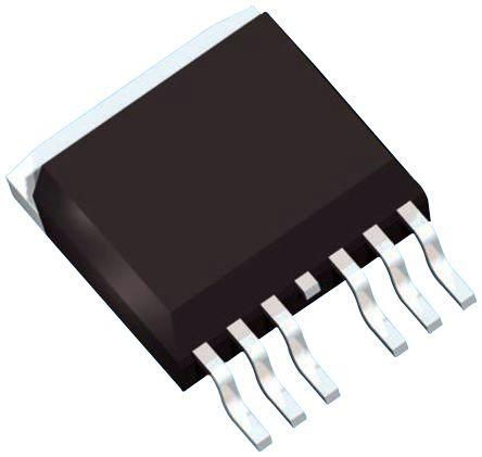 Infineon IRL40S212 N-channel MOSFET 414 A 40 V StrongIRFET 3-Pin TO-220