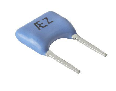 FLCX10K000A                                              Alpha FLC Series Radial Metal Film Fixed Resistor 10kΩ ±0.05% 0.25W ±5ppm/°C