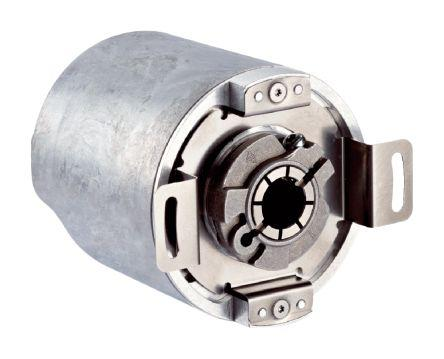 AFM60A-BHNB018X12                                              Sick Absolute Encoder 4096rpm Blind Hollow 10 → 30 V dc