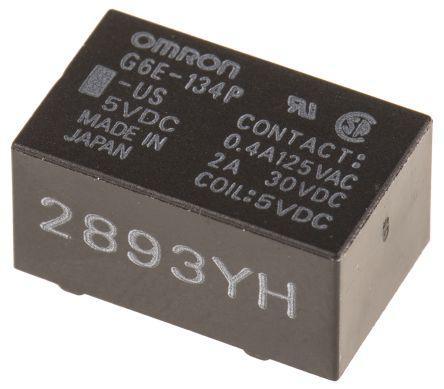 G6E-134P-US 5DC