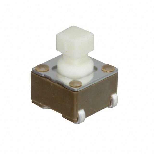 TL3301SPF260QJ                                              E-Switch TL3301SPF260QJ
