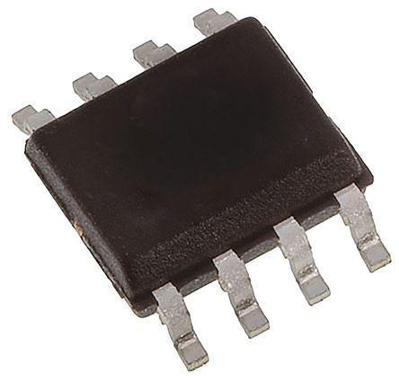 Atmel ATTINY45-20SH, 8bit AVR Microcontroller, 20MHz, 4 kB Flash, 8-Pin SOIC