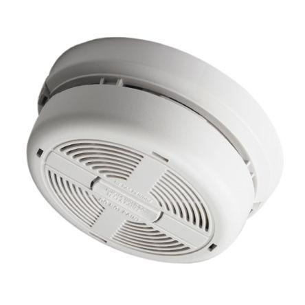 770MRL                                              BRK Ionisation Smoke Alarm, 230V, 10 Yea