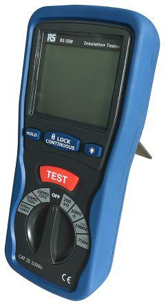 Rs712 8861 iso tech enrgtech rs pro insulation tester 2000m cat iii 1000 v rs calibration publicscrutiny Gallery
