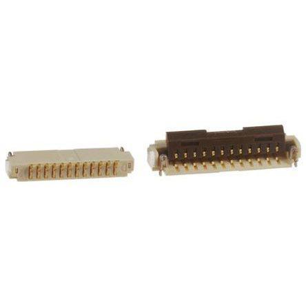 FH33-12S-0 5SH(10) | Hirose | Hirose FH33 0 5mm Pitch 12 Way