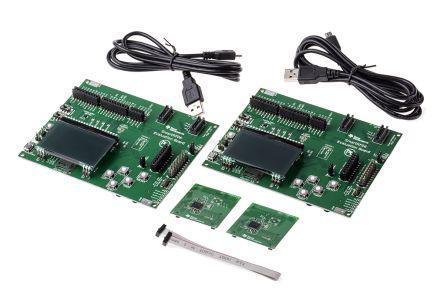 CC2650DK                                              Texas Instruments CC2650DK