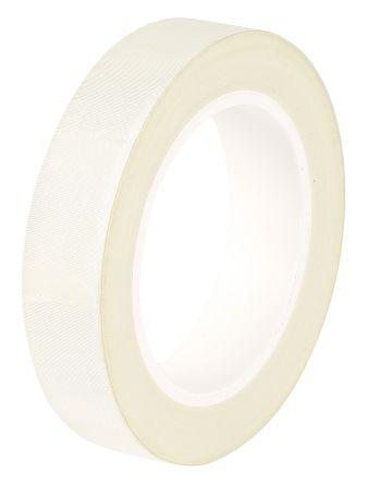 RS_408-9451                                              Advance Tapes AT4003 White Electrical Insulation Tape, 12mm x 33m, 0.18mm Thick