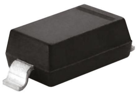 500mA 20V//30V//40V Schottky Barrier Diode Rectifier SOD-123 B0520LW B0530W B0540W