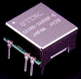 TDK-Lambda Through Hole Isolated DC-DC Converter, I/O isolation 500V ac, Vout 5V dc