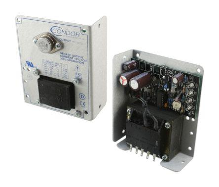 Power Supply Linear Regulated 15V 0.9A